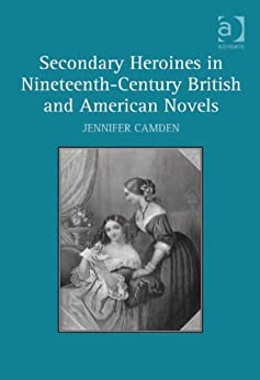 SAMPLE READING LIST: Nineteenth-Century British Novel