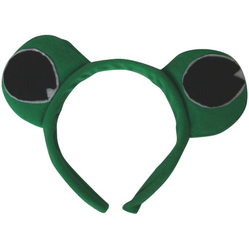Green (Jungle Safari Themed Costumes)