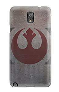 Top Quality Rugged Star Wars Case Cover For Galaxy Note 3