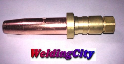 WeldingCity Propane Natural Cutting SC50 2