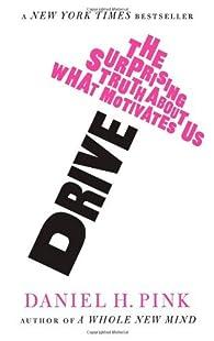 Drive par Daniel H. Pink