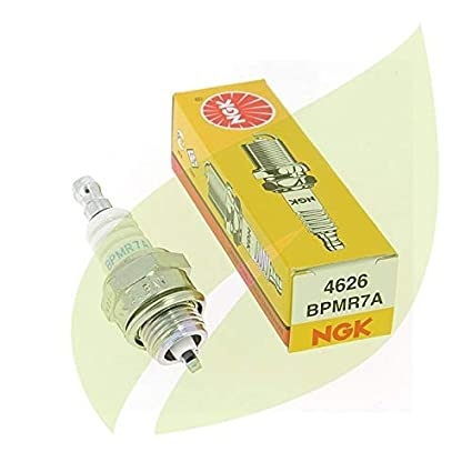 Bujía NGK BPMR7 A - Champion RCj6Y, RCJ7Y - Bosch WSR5 F, ...