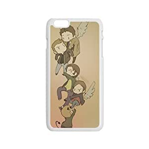 Unique angel special Cell Phone Case for Iphone 6