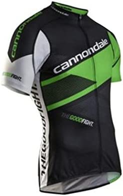 UONO Mens Short Sleeves Team Cycling Jersey Jacket Bicycle Bike Shirt 22724a5ee