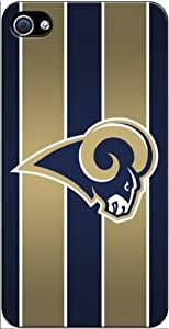 St. Louis Rams NFL Case For Samsung Note 2 Cover Case v2 3102mss