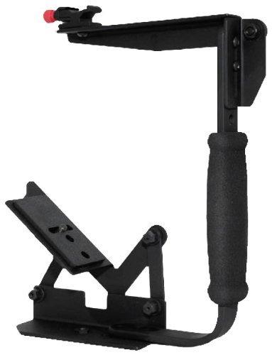 Bower VA344 Deluxe Professional Flash Bracket