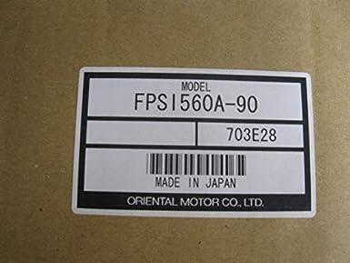 ORIENTAL MOTOR MSP301N