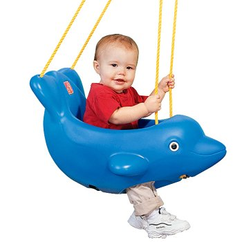 Step 2 Dolphin Swing