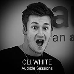 FREE: Audible Interview with Oli White