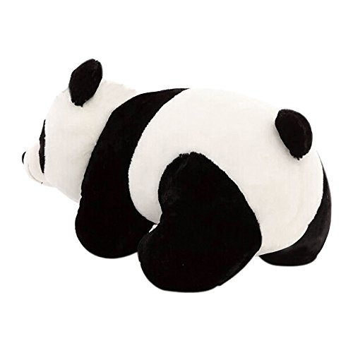 Cute Slow Rising Soft Charms Toy for Stress Relief and Time Killing, Selinora'S Panda Plush Doll Slow Rising Kids Animal Cute Panda Collection Hop Props, Decorative Props ()