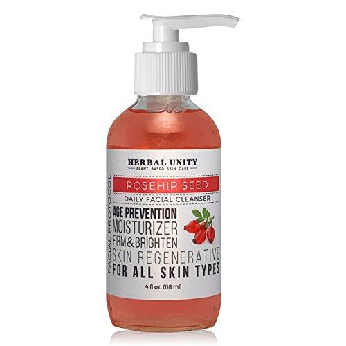 Moisturizing Face Wash For Sensitive Skin - 6