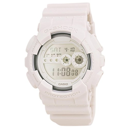 Casio G Shock Digital Quartz GD100WW 7