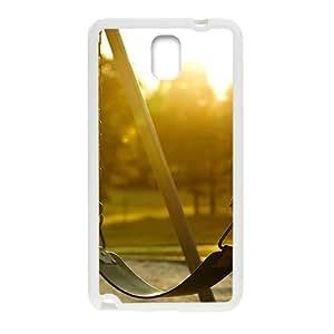 Sunshine beautiful nature scenery fashion phone case for samsung galaxy note3