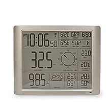 Bios Thermor Jumbo Weather Monitor