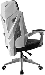 Cadeira Gamer Tela Mesh de Escritorio Zermatt (Branca)