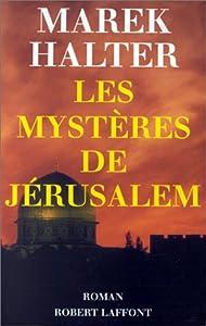 """Afficher """"Les mystères de Jérusalem"""""""