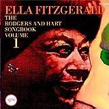 Ella Fitzgerald Sings the Rodgers & Hart Songbook, Vol. 1