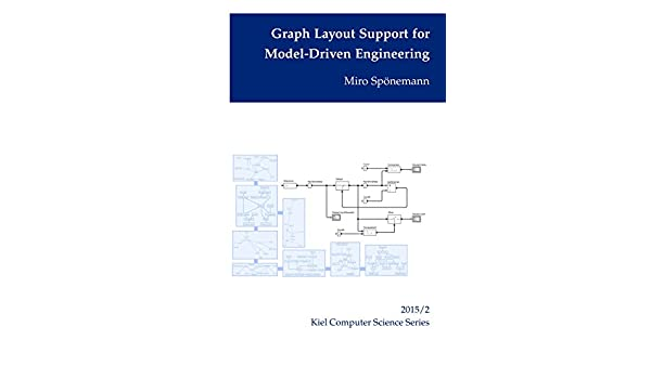 Amazon com: Graph Layout Support for Model-Driven Engineering eBook