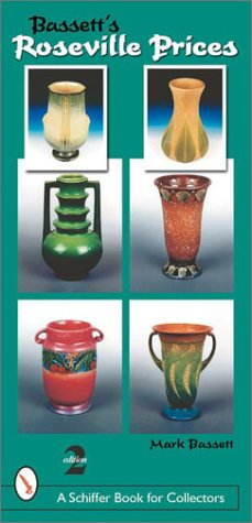 Introducing Roseville Pottery pdf