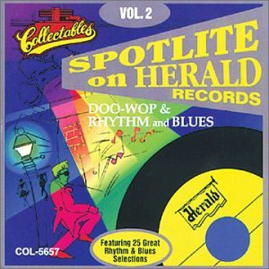Herald Records: Doo Wop Rhythm & Blues 2