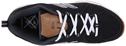 Visitar Sitio oficial de Outlet Formación Mx608v4 Zapato Negro / Blanco De Los Nuevos Hombres De Balance Venta Excelente Compre el precio bajo más barato GDA4ukXxR