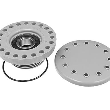 WESSPER® Cojinete para tambor Lavadora Electrolux EWT1255 ...