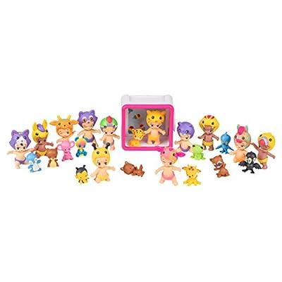 Twozies Season 1 Mega Friendship Pack: Toys & Games