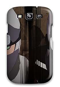 Cute High Quality Galaxy S3 Kakuzu Hidan Case 6813084K35814557