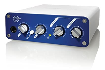 DIGIDESIGN MBOX 2 AUDIO DRIVER DOWNLOAD