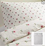 Home Designs Pure Cotton Quilt Cover/Duvet Cover for doublebed (Multi-Color)