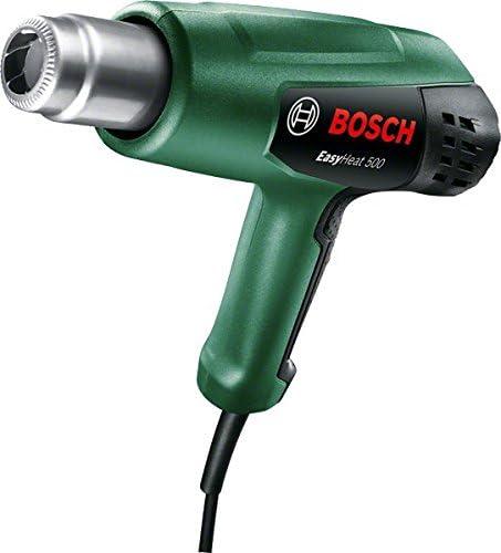 Bosch EasyHeat 500 - Decapador (1600 W, en caja de cartón): Amazon ...