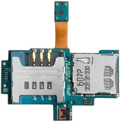 Zzzhangwen Práctico Cable Flexible de Enchufe de Tarjeta SIM ...