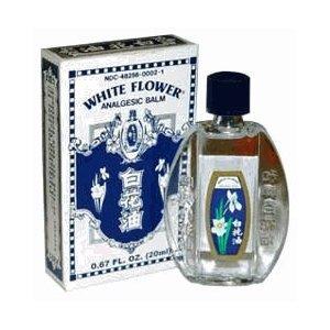 Amazon white flower oil 67 oz 1 bottle health personal care white flower oil 67 oz 1 bottle mightylinksfo