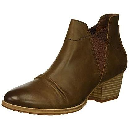 Caterpillar Women's Jessa Boot 1