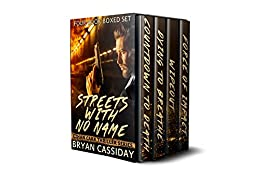 Streets with No Name: Ethan Carr Thriller Series by [Cassiday, Bryan]