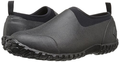 Muckster ll Men's Rubber Garden Shoes,black,7 US/7-7.5 M US by Muck Boot (Image #6)