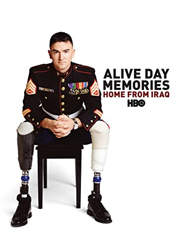 06 Memory - Alive Day Memories: Home From Iraq
