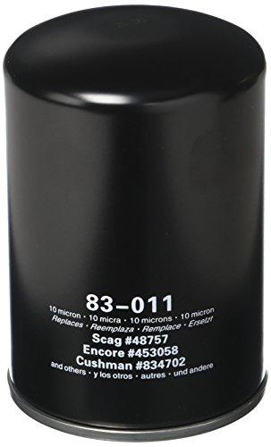 Oregon 83-011 SCAG[790] Small Engine Oil Filter