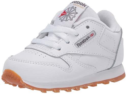 Reebok Kids' Classic Leather Shoes-Little Sneaker