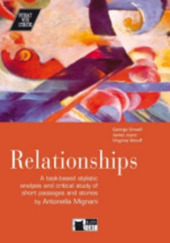Download Relationships+cd (Interact with Literature) pdf epub