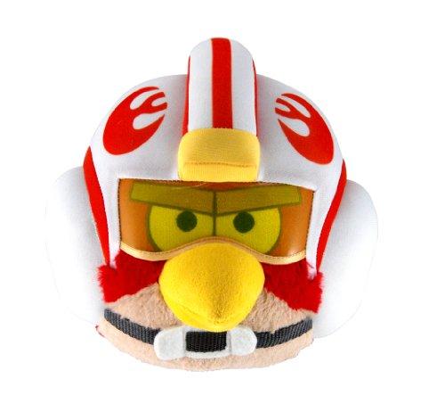 Angry Birds Plush Sound Helmet