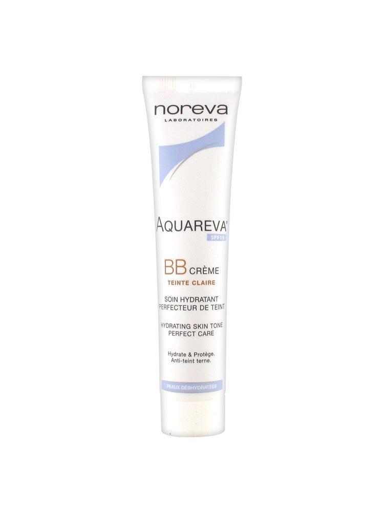 Noreva Aquareva Bb Cream Clraire Spf15 40ml