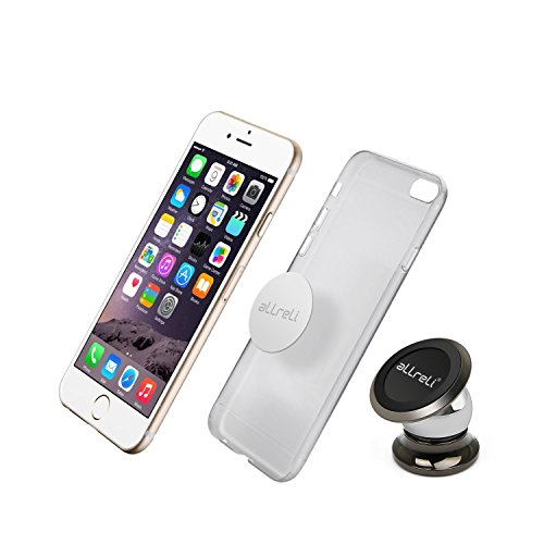 iphone 6 versions universal magnetic car mount allreli phone car holder new 11442