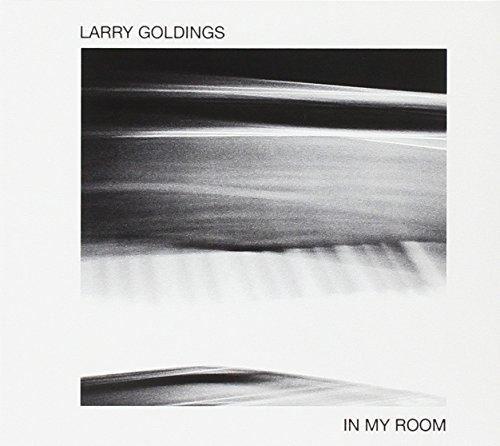 CD : Larry Goldings - In My Room (Digipack Packaging)