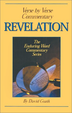 Revelation: Verse by Verse Commentary (Enduring Word Commentary) pdf