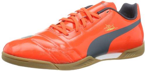 Peach Homme Chaussures Rot Salle Puma De fluro It ombre Evopower 01 Yellow Sport fluro 4 Blue Rouge En qt4w87
