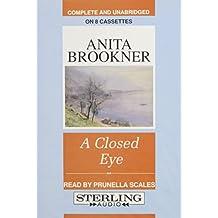 A Closed Eye