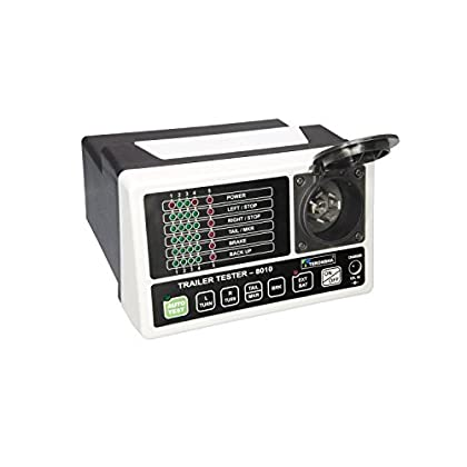 Image of Circuit Testers Fulton Trailer Tester
