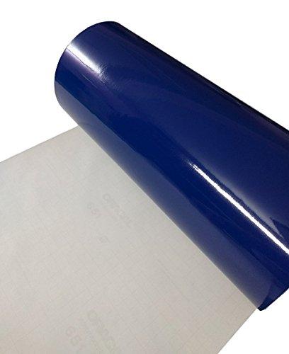 Cobalt Blue Glossy 12
