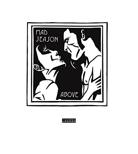CD : Mad Season - Above [Expanded Edition] [2CD/ 1DVD] (With DVD, Expanded Version, 3 Disc)